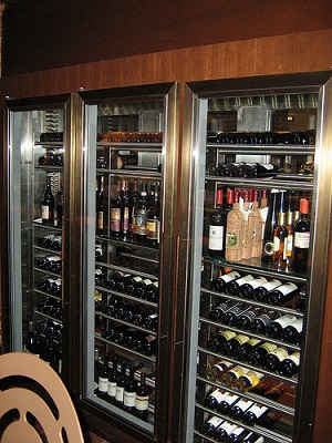 Differences Between A Wine Fridge And A Wine Cooler