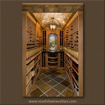 Wine Cellar Construction Services  Rosehill Wine Storage Blog