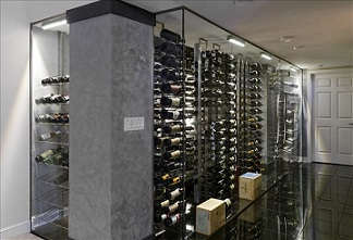 Ways To Make Your Wine Cellar More Modern
