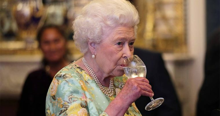 Drink Wine Like Royals in 2018