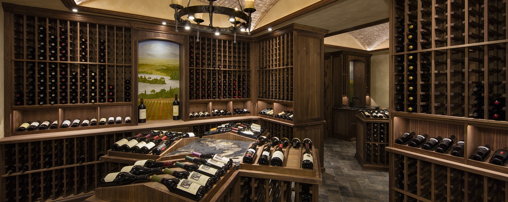 5 Reasons to Invest in a Wine Cellar