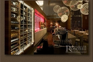 COMMERCIAL WINE RACKING GALLERY