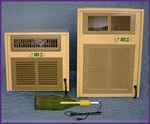 Breezaire Cooling Units