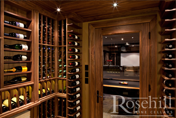 Part Five: Vibration & Ventilation – Proper Wine Storage is Key to Great Tasting Wine