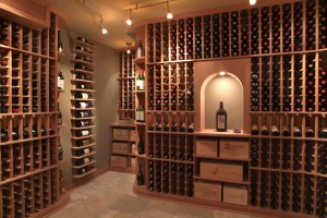 Wine Cellars from Rosehill