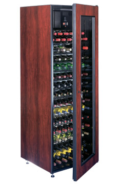 Vintage Keeper Wine Cabinet (VK220) – showroom model available today