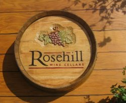 Wine Cellars and wine accessories from Rosehill