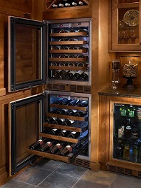 Marvel Wine Cabinets
