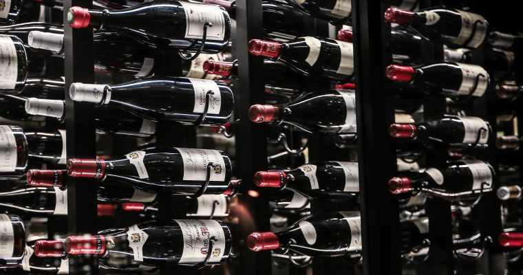 Four Ways to Organize and Manage your Wine Cellar