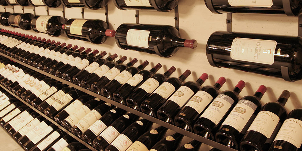 So You Want to be a Wine Connoisseur: Savor