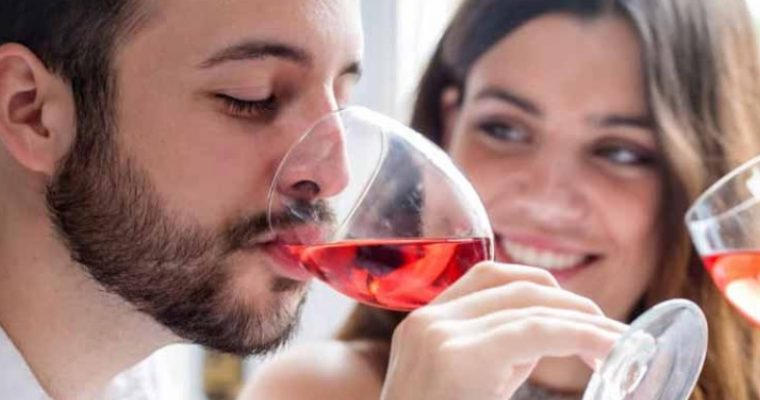 So You Want to be a Wine Connoisseur: Sip