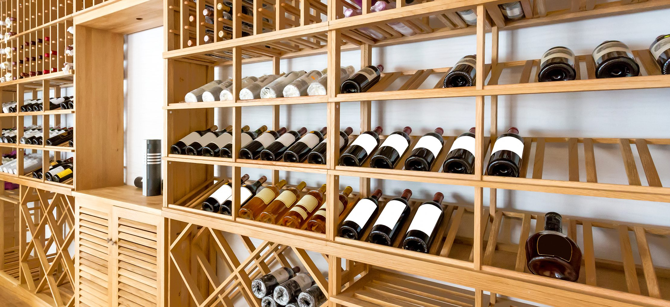 Recommendations for Wine Racks – Part 2