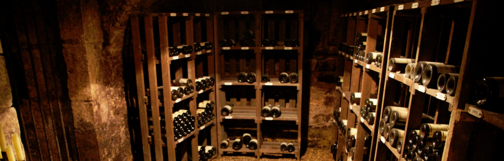 Recommendations for Wine Racks – Part 3