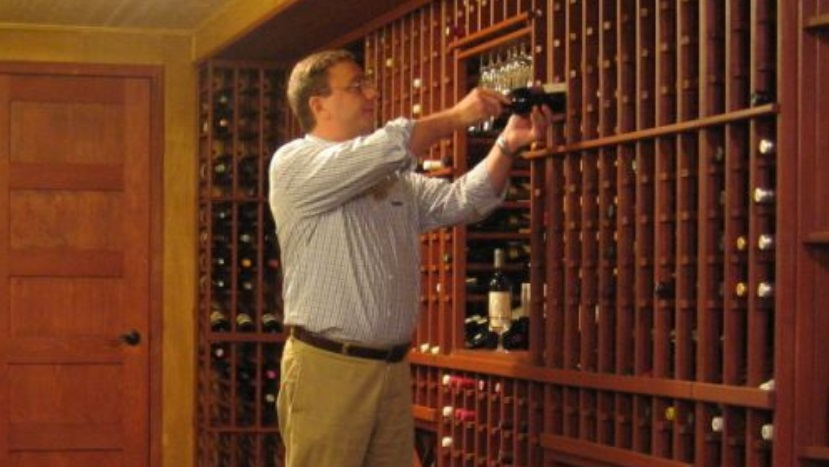 3 Advantages Only a Wine Cellar Provides