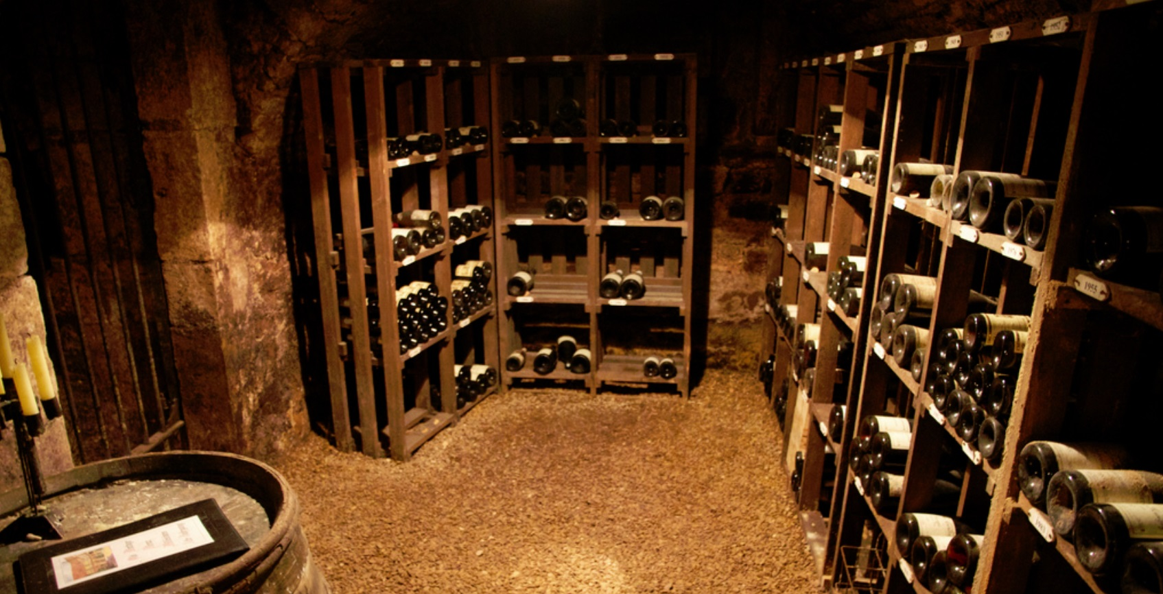 3 Reasons it Makes Sense to Get your Own Wine Cellar