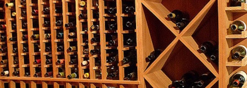 Recommendations for Wine Racks  – Part 1