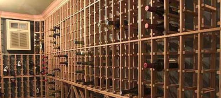 Is a Self-Contained Wine Cellar Cooling Unit Best for your Wine Cellar?