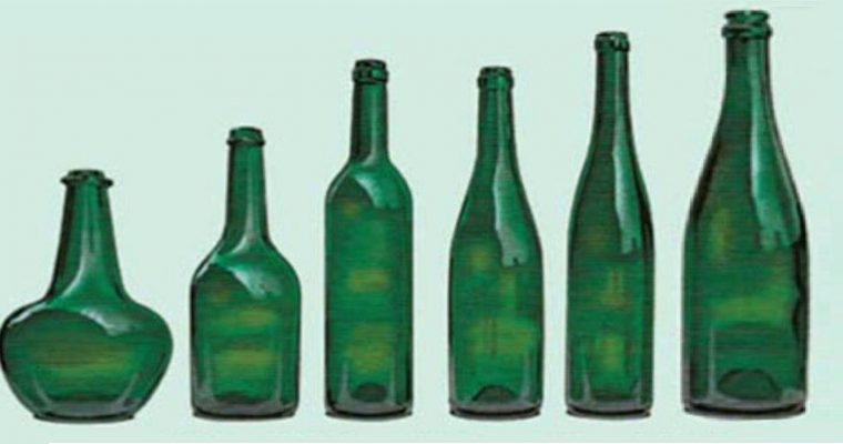 Storing and Pouring Large Format Wine Bottles