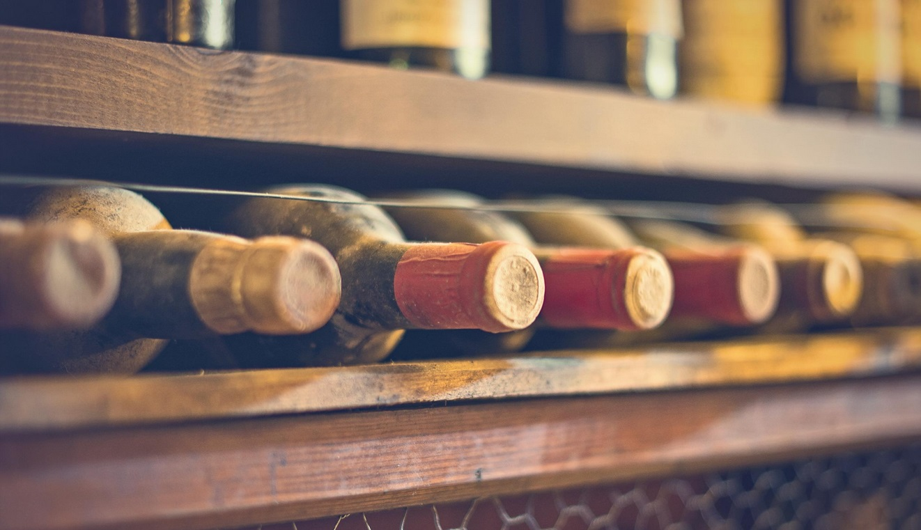 Best Wine for Long-Term Storage