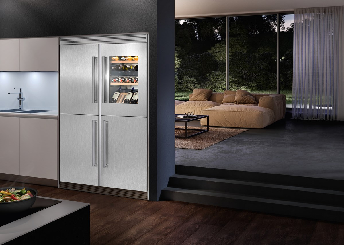 Liebherr Canada Wine Fridges For Sale