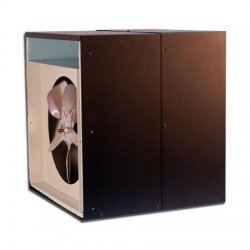 CP Air Handler Integrated Humidifier