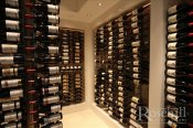 (17) Niches for Metal Wine Racking - Residential