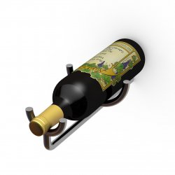 Saddle - Wine Peg System