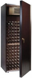 240 Bottle Wine Cabinet