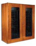 Le Cache - 5200 Contemporary Wine Cabinet