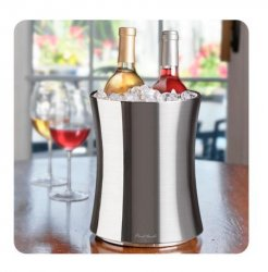 Double Bottle Wine Chiller