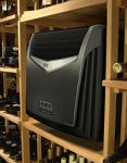 Wine Guardian Through the Wall Cooling Unit