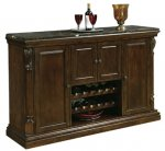 Niagara Back Wine Console
