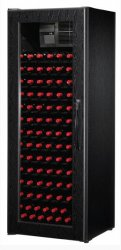 Imperial Double Deep WineKoolR Wine Cabinet - VK240