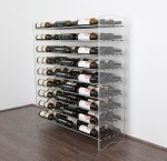 Evolution Wine Racks