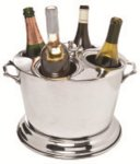Royal Four-Bottle Wine Cooler