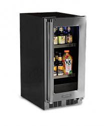 "Professional 15"" Beverage Center"