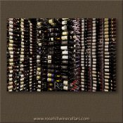 (4) Rosehill-HA-03 - Wall of Wine