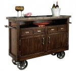 Barrows Wine and Bar Server