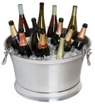Cornucopia Large Wine Bucket
