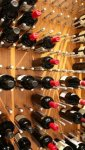Peg System - Wine Racks