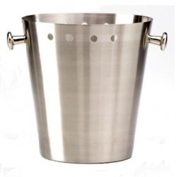 Classic Stainless Steel Wine Cooler