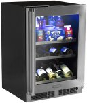 "Professional 24"" Beverage Center"