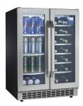 Danby Wine Cooler - SELECT DAN DBC7070BLSST