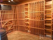 (52) Horizontal Split Wine Cellar Cooling