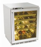 "24"" Perlick Signature OUTDOOR Wine Cabinet"