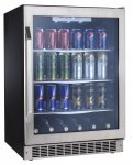 Danby Wine Cooler - SELECT DAN DBC162BLSST