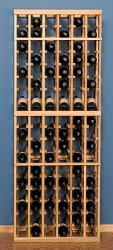 Individual Full Height Wine Rack