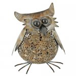 The Owl Cork Holder