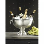 4 Bottle Champagne Chiller