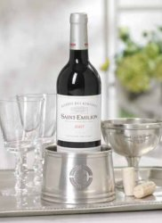 Le Grand Café Wine Bottle Holder
